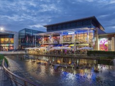 Hammerson to sell two UK retail parks; pins hopes on Mega Malls