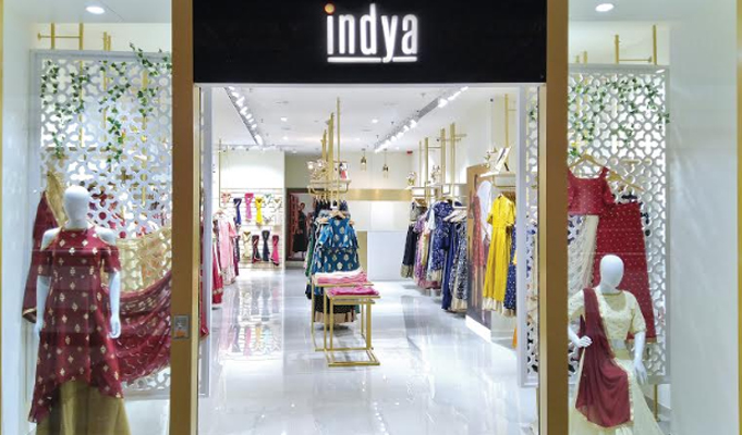 Indya opens first EBO in Mumbai at Phoenix Market City, to open 30 stores by March 2019