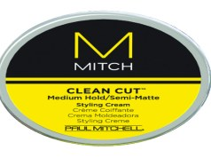 Paul Mitchell introduces Mitch, a man's grooming partner