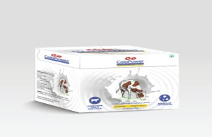 Parag Milk Foods collaborates with Swedish company 'ColoPlus AB' to strengthen health and nutrition portfolio