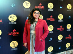 Seenu Kurien joins Carnival Cinemas as VP, Sales and Marketing
