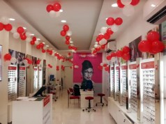 Vision Express Launches Fourth Store in Jaipur