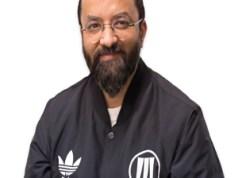 Abhishek Lal, Sr. Director, E-Commerce, adidas Emerging Markets