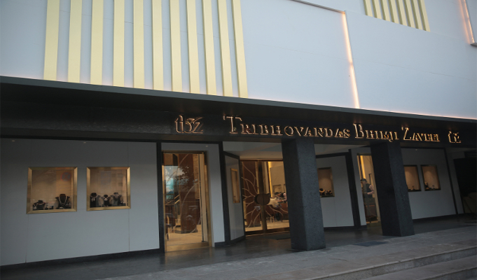 TBZ-The Original launches its first store in Noida