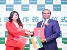 Tablez inks strategic cooperation agreement with YOYOSO