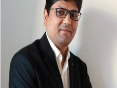 Bhavin Kothari, Vice President, IT, Lifestyle International Pvt Ltd.