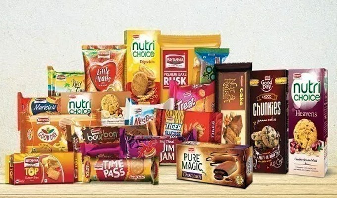 Britannia Industries to launch new products; increase share of non-biscuits business