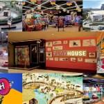 9 entertainment hubs in FEC centres across India
