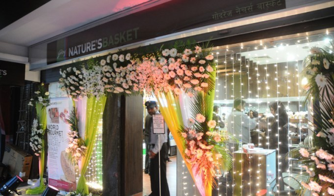 Godrej Nature's Basket eyes Rs 1,000 crore turnover by FY20 via inorganic growth