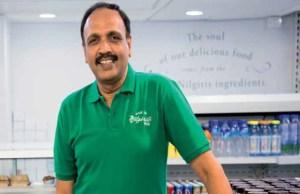 Nilgiris: Trailblazer of South India's F&G Retail
