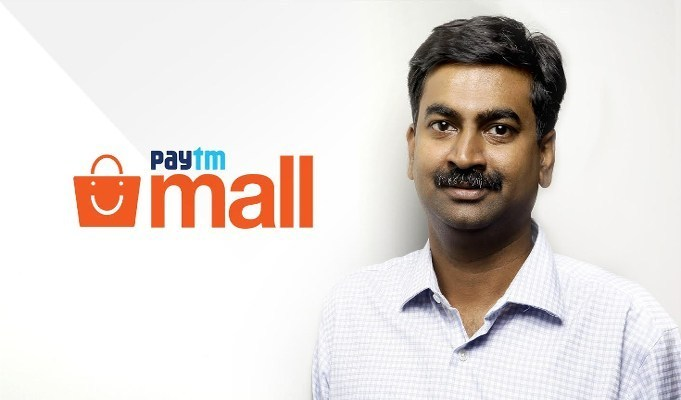 Paytm Mall targets US  bn annual gross sales by March 2019