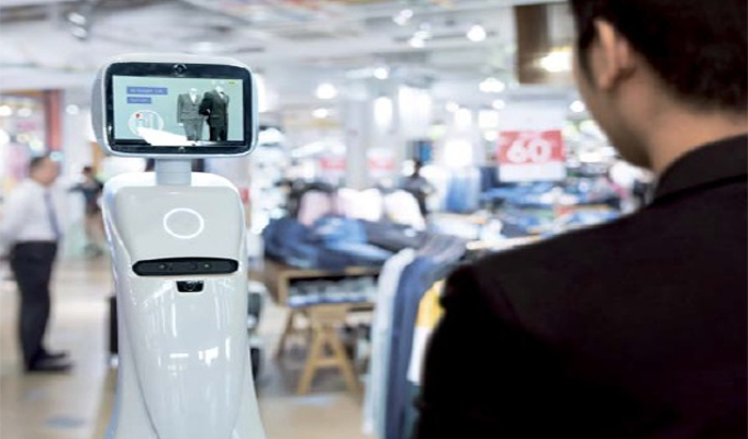 Technology: Changing the future of Indian retail