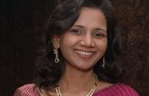 Lavanya Nalli, Vice Chairman, Nalli Group of Companies