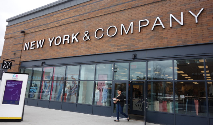 New York & Company announces rebranding and transformation