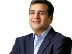 Samir Modi, Managing Director, Modi Enterprises