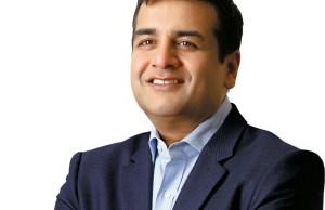 Samir Modi, Managing Director, Modi Enterprises