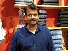 Spykar Lifestyle promotes Sanjay Vakharia as the company's CEO