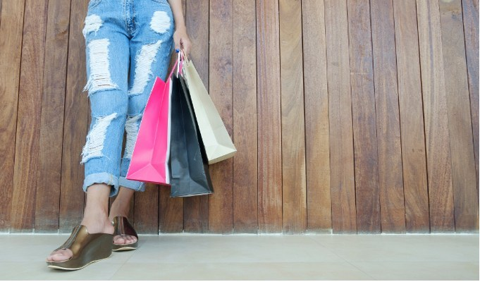 Retailers acknowledge the new paradigm shift in consumer behavior