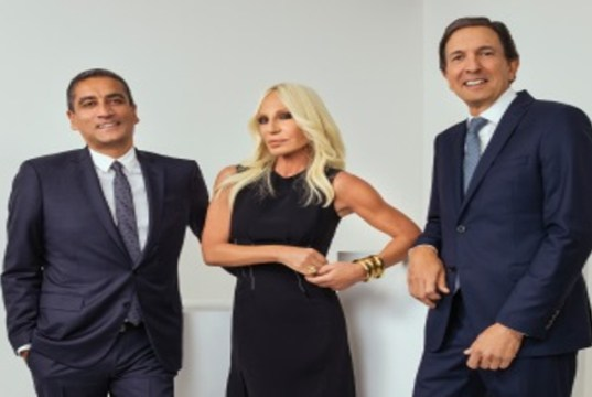 Michael Kors acquires Versace; to be renamed as Capri Holdings Limited