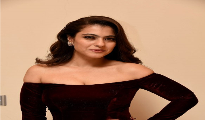 Kajol named brand ambassador of skin care brand Charmis