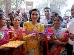 PNG Jewellers launches 2nd franchise store in Pimple Saudagar, Pune