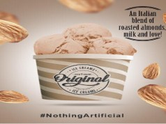 Original Ice Creams to expand to new cities; explores franchise route