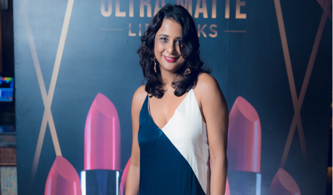 Nykaa bets big on the private label business; launches Ultra Matte Lipstick range