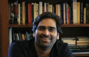 Afsar Zaidi, Co-Founder, HRX
