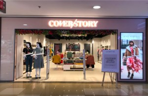 Cover Story to expand retail presence; open new outlet at Forum Mall, Bengaluru