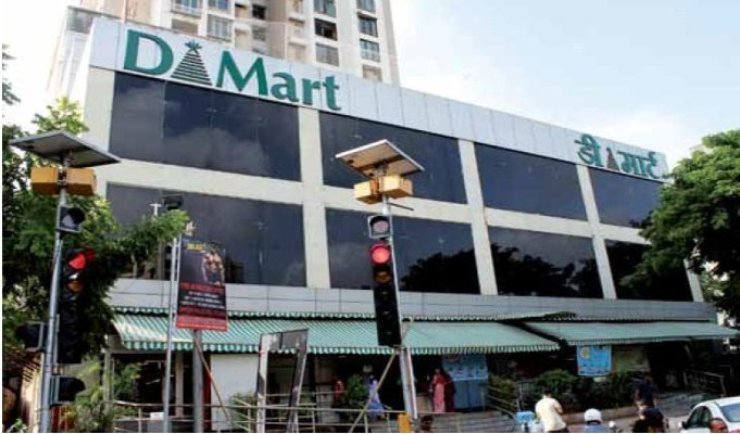 Avenue Supermarts Q2 net jumps 18 pc to Rs 225 crore