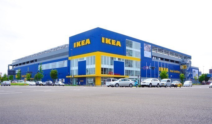 IKEA to expand operations to 12 new markets
