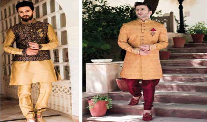 Manish Creations spruces up occasion wear collection to attract consumers