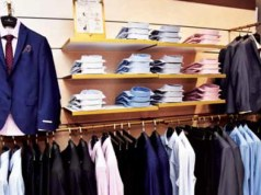 Brand's sharpen focus on men's Occasion Wear