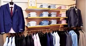 Brand's sharpen focus on men's Occasion Wear