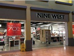 Nine West files amended reorganization, bankruptcy plan