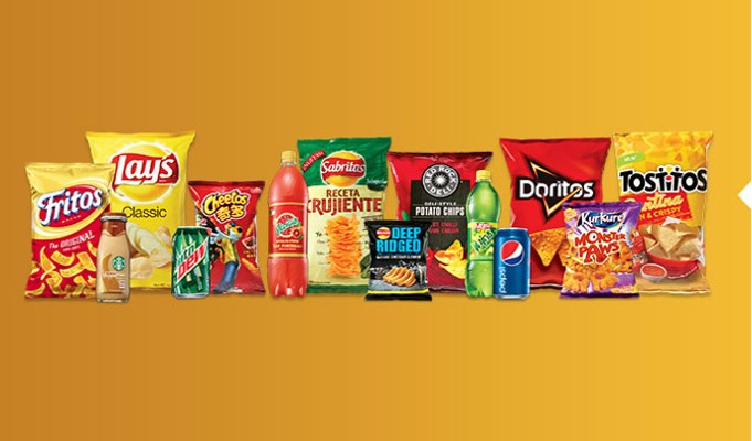 PepsiCo reports double-digit organic revenue growth in India, other AMENA markets
