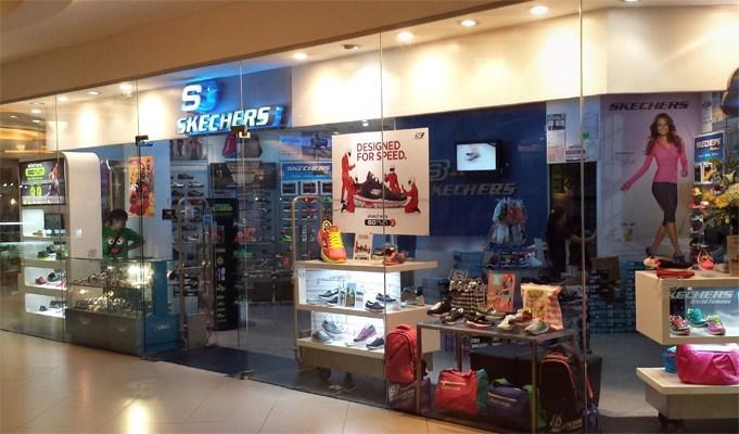 Skechers achieves record third quarter 2018 sales