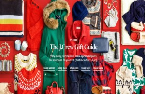 J.Crew announces CEO transition