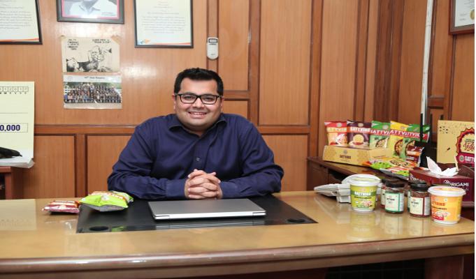 Sattviko appoints Ayush Arora as CFO
