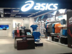 ASICS opens first store in Kolkata