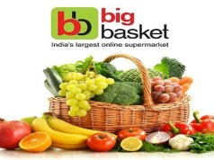 Bigbasket eyes US$ 200 million in fresh funding