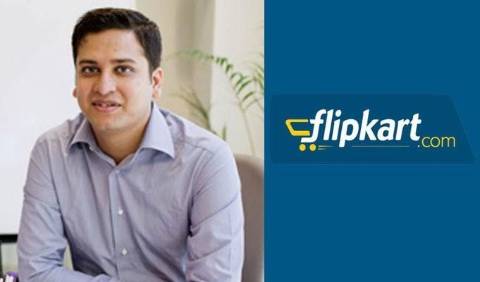 Binny Bansal resigns as Flipkart CEO