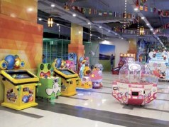 Busters: Bringing world class gaming, entertainment & leisure to Indian malls