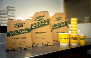 Chai Point to open 20 more outlets by FY2019