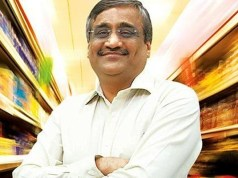 Kishore Biyani led Future Group to take Brand Factory online