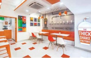 The ThickShake Factory eyes 1,000 plus outlets across India