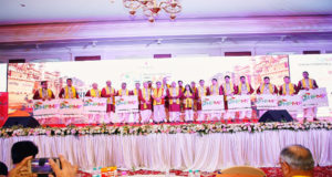 HPMF crowning event concludes on a crescendo