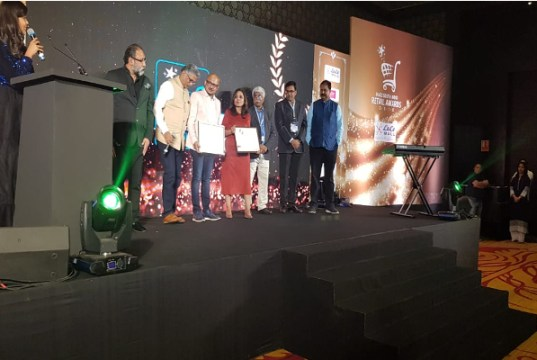 Outstanding retail brands honoured at IMAGES South India Retail Awards 2018