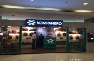 Kompanero eyes 100 EBOs by 2025