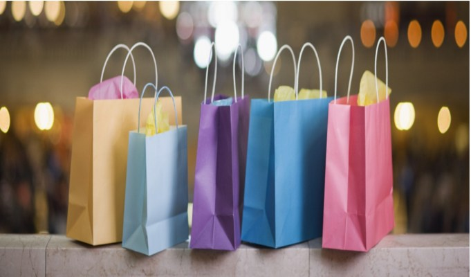 Retail stores still important for holiday shopping experience